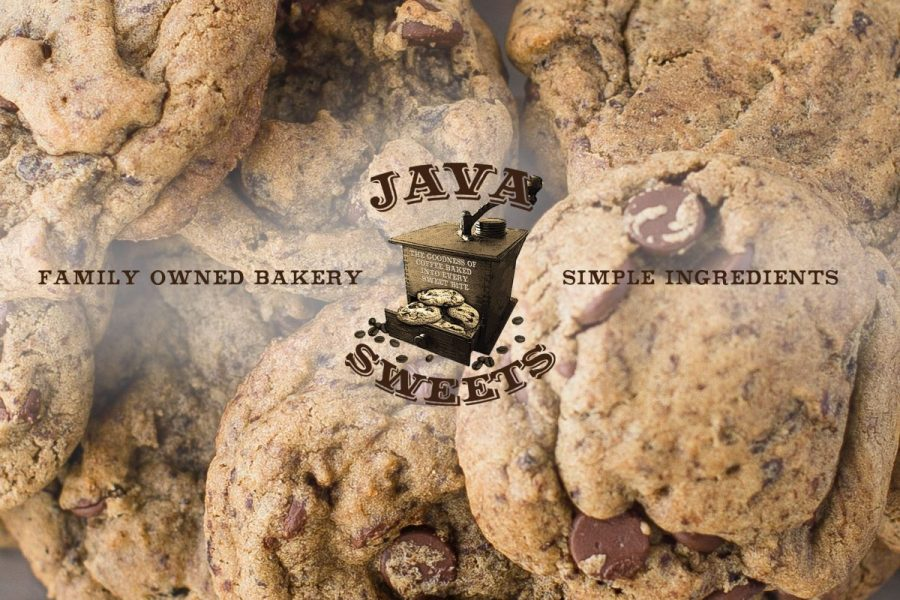 coffee gourmet cookies