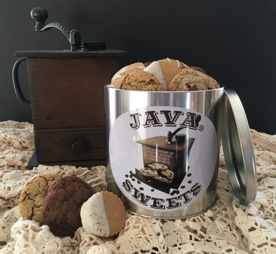 Best Gourmet Cookies in a Gift Tin