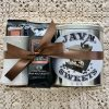 deluxe coffee gift basket